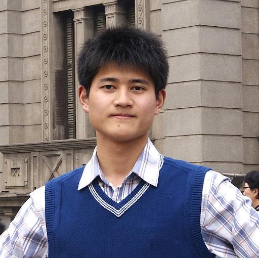 Xiong Jiang
