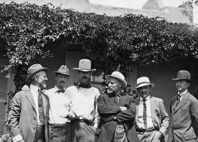 Taos Society of Artists