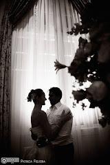 Foto 3092pb. Marcadores: 28/11/2009, Casamento Julia e Rafael, Rio de Janeiro