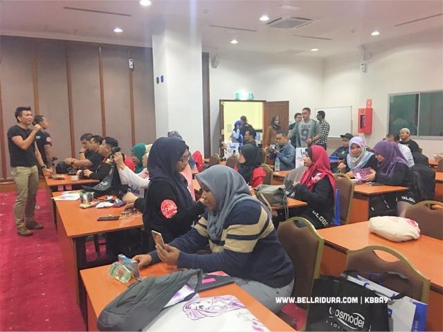 matic, tempat seminar, tempat seminar murah