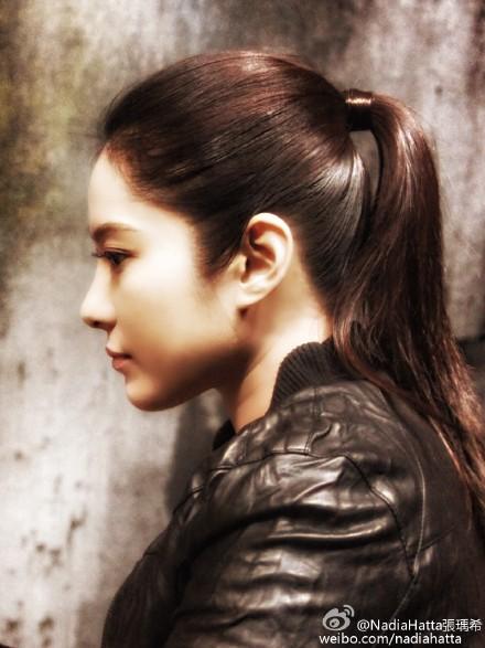 Zhang Yu Xi   Actor
