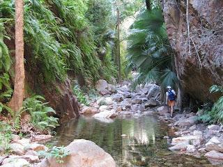 Raziskovanje skritih biserov Kimberleya