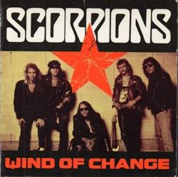 Baixar Wind Of Change – Scorpions em Mp3