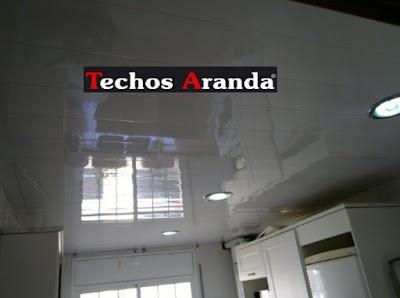 Precio de montadores techos metalicos Madrid