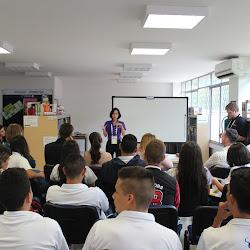 """""""Study Abroad Fair"""" - Encuentro de Universidades Extranjeras"""