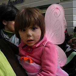 Carnaval Infantil Montijo 2011