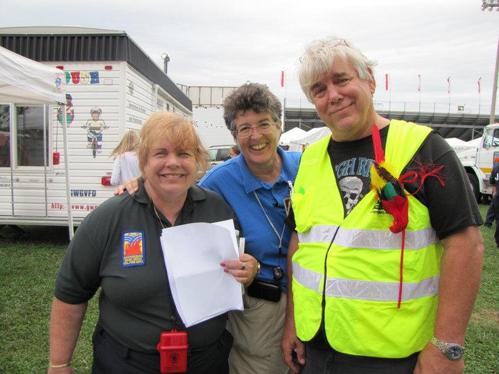 CERT Fair 0814 2010