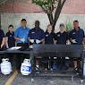 Mount Kisco Memorial Day Parade BBQ