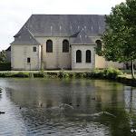 Eglise Notre-Dame-des-Anges