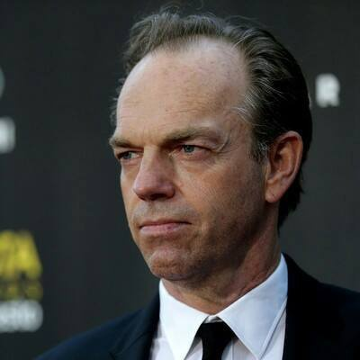 Hugo Weaving Profile pictures, Dp Images, Display pics collection for whatsapp, Facebook, Instagram, Pinterest, Hi5.
