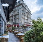Фото 1 The Marmara Pera ex. Mercure Hotel