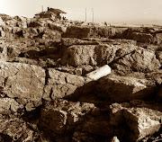 1977 г. Семиостровье. Остров Вешняк