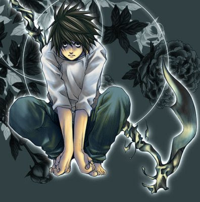Imagenes de Death Note