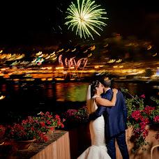 Wedding photographer Albert Pamies (albertpamies). Photo of 21.09.2017
