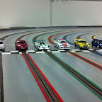 New Scalextric League