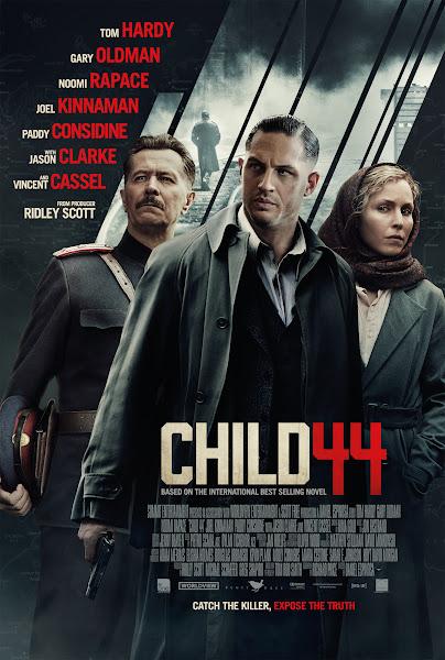 Child 44 - Đứa trẻ thứ 44
