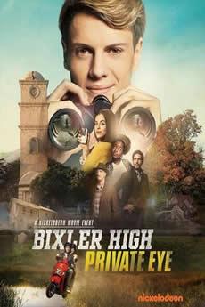 Baixar O Agente Secreto de Bixler