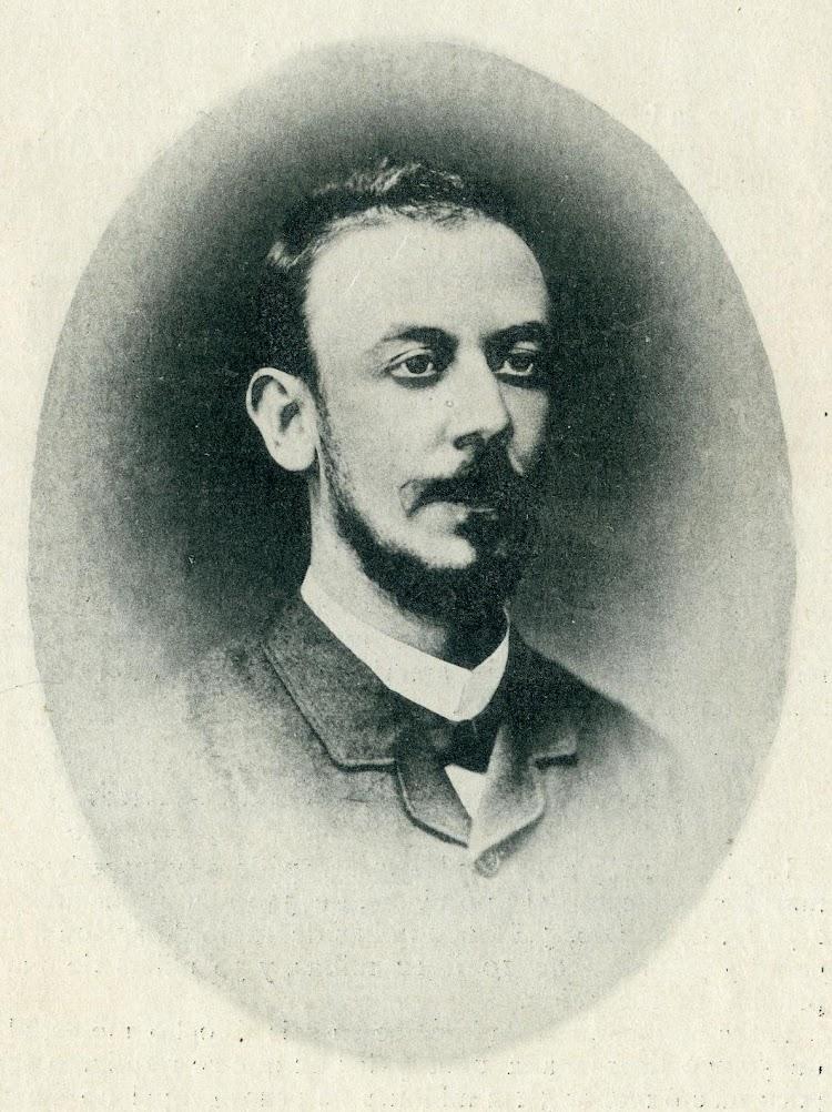 D. Diego carlier y Velázquez. Comandante del FUROR. El Mundo Naval Ilustrado. Año 1898.JPG