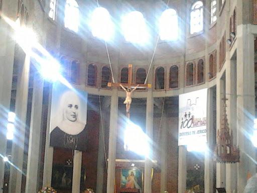 Santa Madre Laura de Jericó - 9