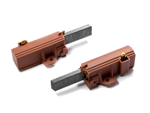 Spazzole Motore Lavatrice.Spazzole Motore Per Lavatrici Whirlpool 481281729604