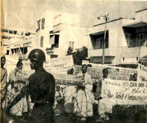 Pháp Nạn 1963: Quân đội có tấn công chùa chiền không?