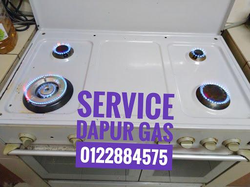 Service Dapur Gas Oven