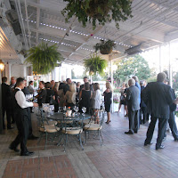 Welcome reception for the French Consul - Tuesday, October 16th