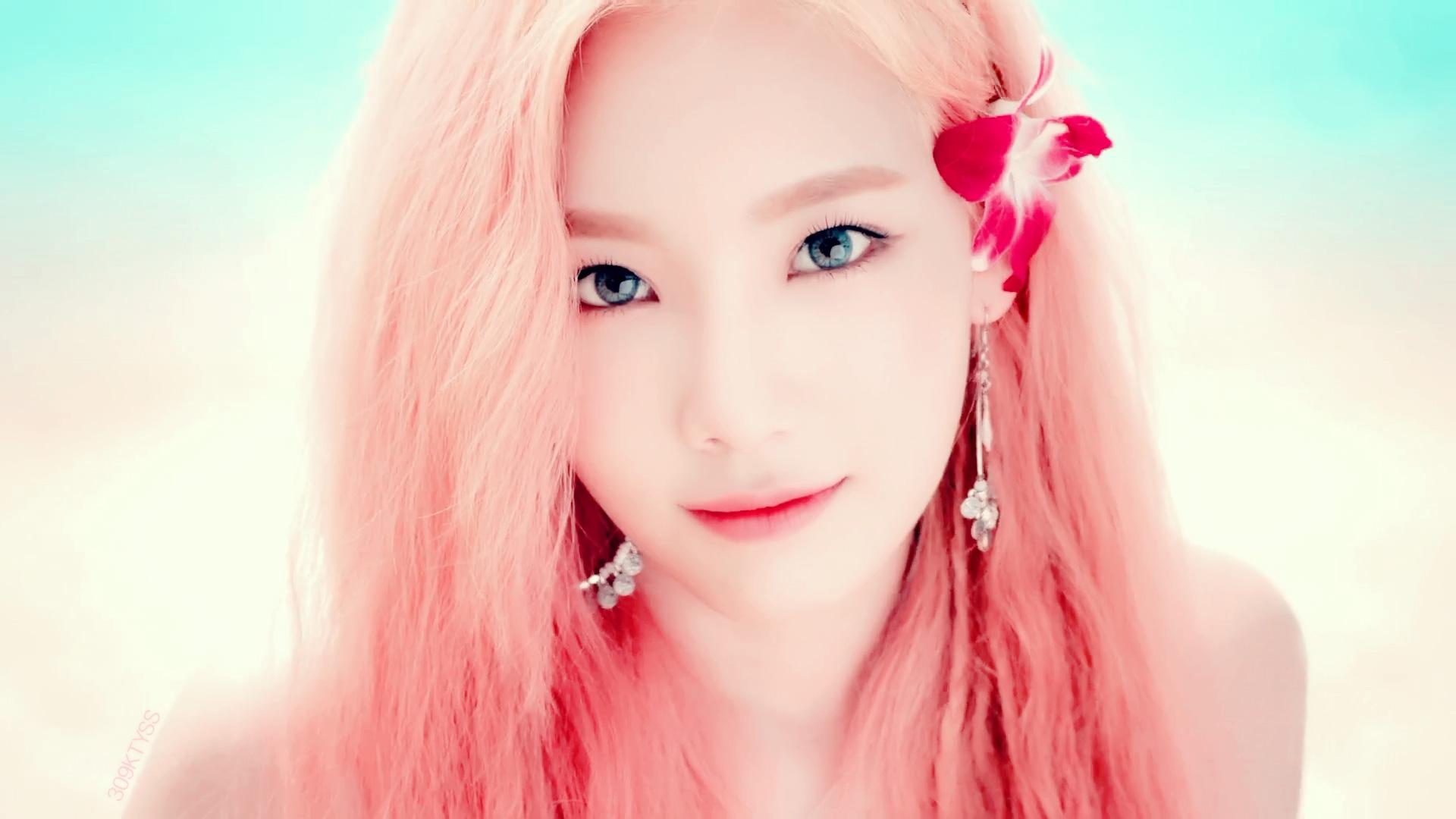 Taeyeon Cute Wallpaper Taeyeon Sweet Wallpaper ☺ Snsd Nostalgic Party Teaser1920