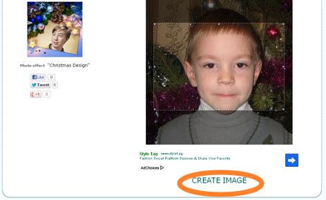 детские открытки онлайн