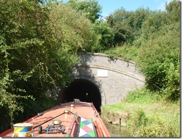 10 saddington tunnel south portal