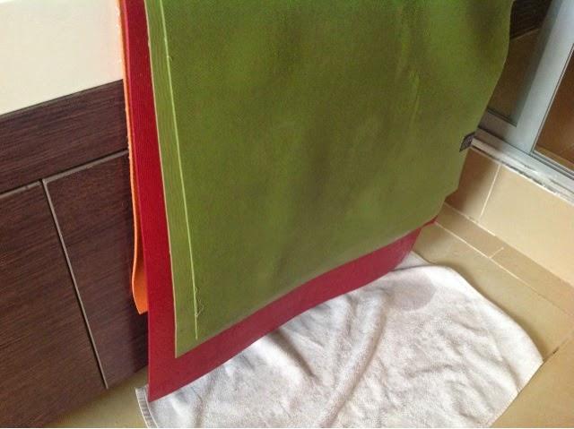 le blog nettoyer son tapis de yoga. Black Bedroom Furniture Sets. Home Design Ideas