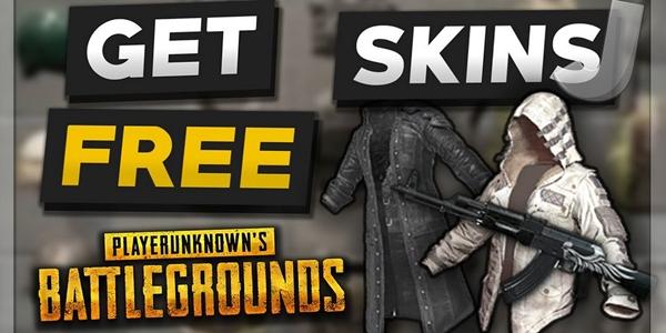 Begini cara sanggup skin senjata PUBG gratis 3 Cara Dapat Skin Senjata PUBG Gratis