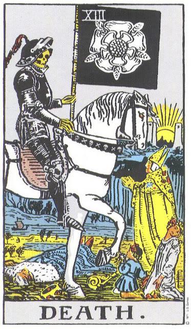 Black Death, Gods And Goddesses 1