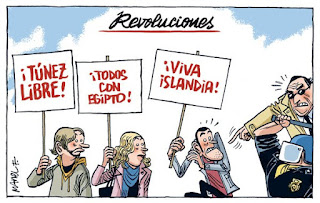 Revoluciones por Manel