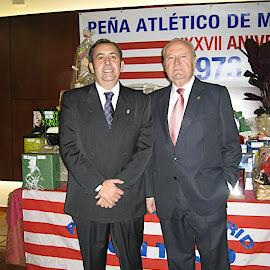 XXXVII Aniversario Peña Atlético de Madrid de Montijo