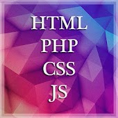HTML, CSS, PHP, JS - book