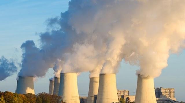 Küresel ısınma: Fosil enerjilere finans desteği sürüyor