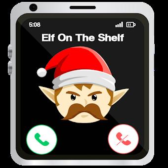 Elf On The Shelf Call