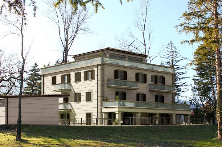 VILLA CORNETO    Price reduced NEW PRICE 420.000 €