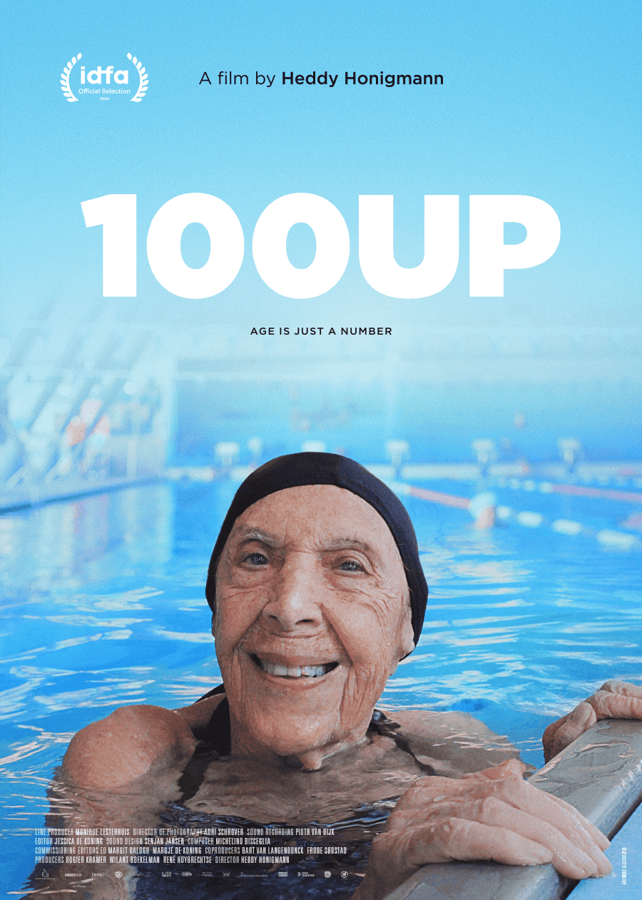 100UP.Age is just a number