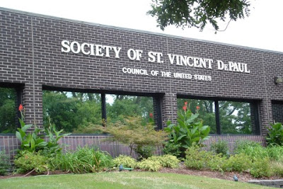 St Vincent de Paul Society: did they drink the Kool-Aid?