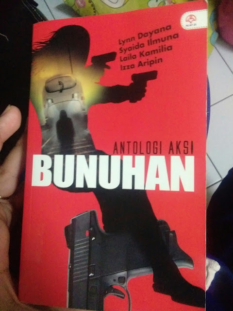 Review novel:Bunuhan