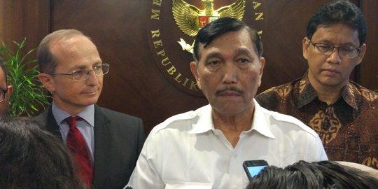 Luhut: Saya Minta Maaf Kepada Rakyat Jika PPKM Darurat Jawa-Bali Belum Optimal