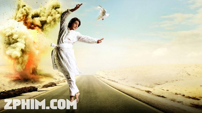 Ảnh trong phim Đội Thám Tử - Vishwaroopam 1