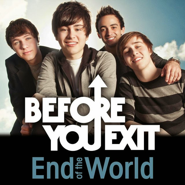 Before You Exit Live Concert in Manila 2014