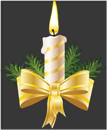 velas navidad dibujos (15)
