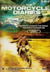 The Motorcycle Diaries - Hành trình motor