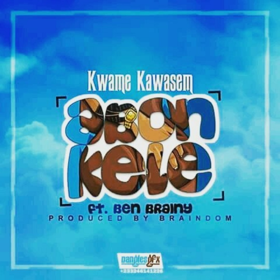 Kwame Kawasem - Abonkele