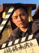 Murong Jinchao China Actor