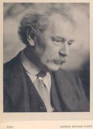 Arthur Edward Waite 4
